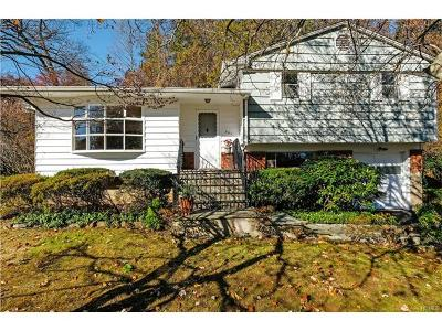 Scarsdale Single Family Home For Sale: 341 South Healy Avenue