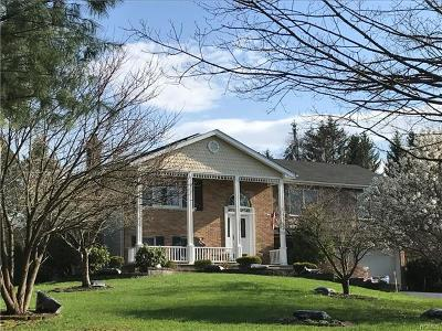 Warwick Single Family Home For Sale: 6 Bradner Drive