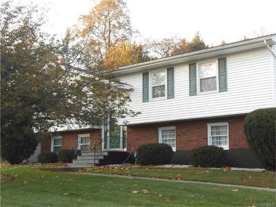 Fishkill Single Family Home For Sale: 51 Plymouth Road
