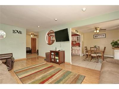 Condo/Townhouse For Sale: 382 Country Club Lane