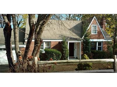 Rockland County Single Family Home For Sale: 62 Lt Cox Drive