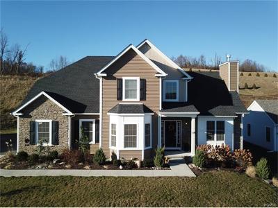 Monroe Single Family Home For Sale: 59 Catskill High Rail