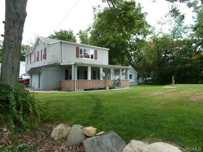 Single Family Home For Sale: 36 Salem Road