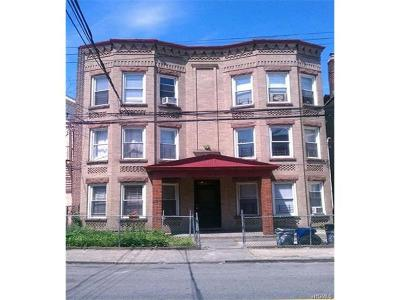 Yonkers Multi Family 5+ For Sale: 189 Buena Vista Avenue