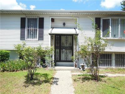 Bronx Single Family Home For Sale: 875 Jennings Street