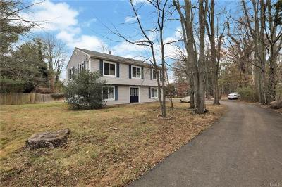 Single Family Home For Sale: 184 East Townline Road
