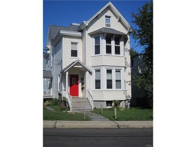 Rental For Rent: 196 Depew Avenue #1