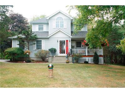 Warwick Single Family Home For Sale: 235 County Route 1