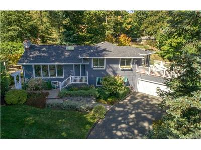 Rockland County Single Family Home For Sale: 208 Lexow Avenue