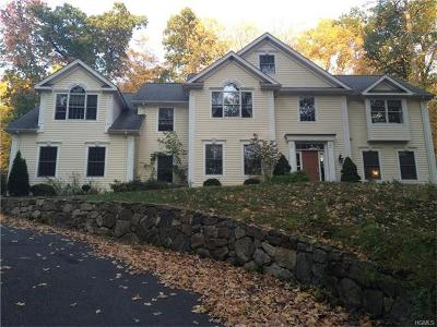 Connecticut Single Family Home For Sale: 9 Still Hollow Place