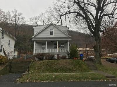 Single Family Home For Sale: 148 Hudson Avenue