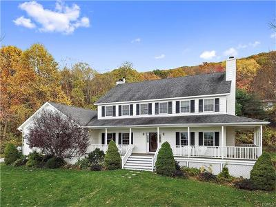 Dutchess County Single Family Home For Sale: 18 Violet Lane