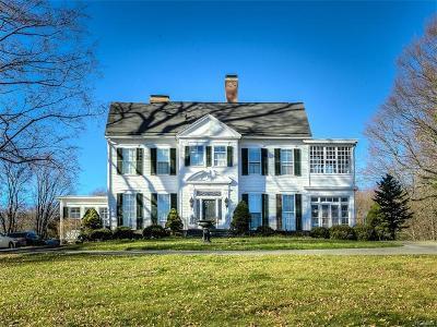 Goshen Single Family Home For Sale: 18 Golden Hill Avenue
