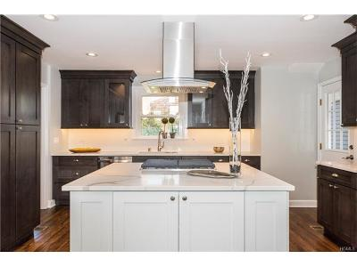 Scarsdale Single Family Home For Sale: 67 North Baraud Road
