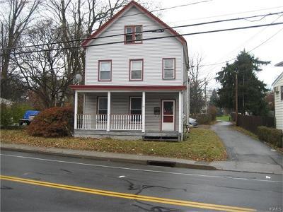 Multi Family 2-4 For Sale: 69 Main Street