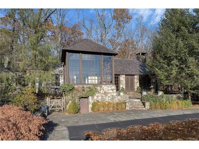 Westchester County Rental For Rent: 40 Bogtown Road