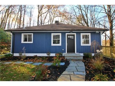 Westchester County Single Family Home For Sale: 308 Watch Hill Road
