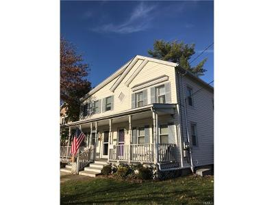 Westchester County Multi Family 2-4 For Sale: 805 North Barry Avenue