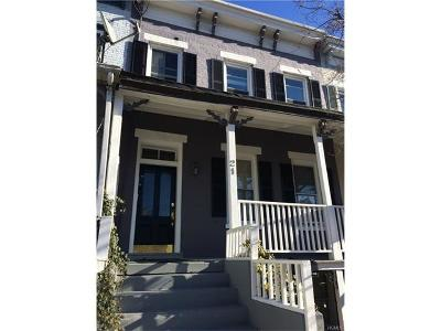 Nyack NY Rental For Rent: $1,450