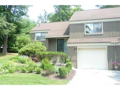 Westchester County Rental For Rent: 558 Heritage Hills #A