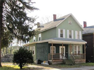 Single Family Home For Sale: 65 Fowler Street