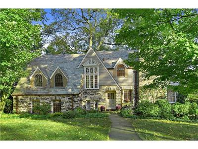 Scarsdale Rental For Rent: 2 Woods Lane