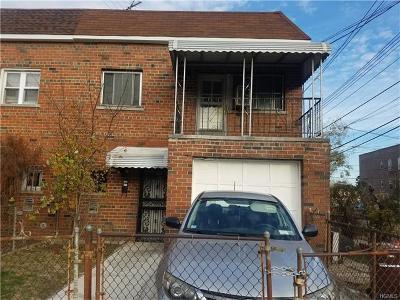 Bronx Rental For Rent: 4300 Edson Avenue