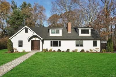 Hartsdale Single Family Home For Sale: 6 Richard Terrace