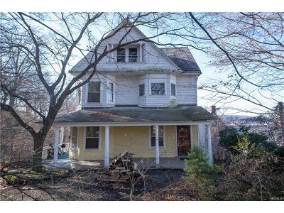 Westchester County Multi Family 2-4 For Sale: 60 Main Street