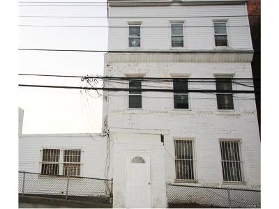Westchester County Rental For Rent: 13 Van Cortlandt Park South Avenue #1