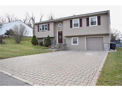 Cornwall Single Family Home For Sale: 106 Harold Avenue