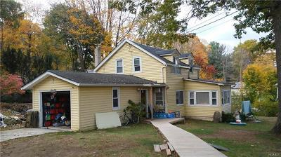 Putnam County Single Family Home For Sale: 35 Byram Road