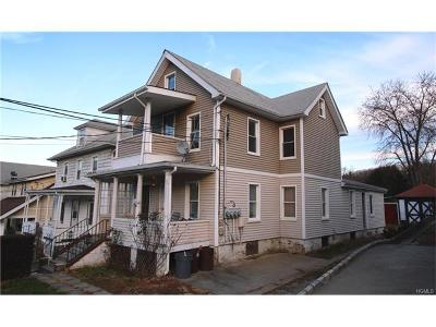 Westchester County Multi Family 2-4 For Sale: 669 Highland Avenue