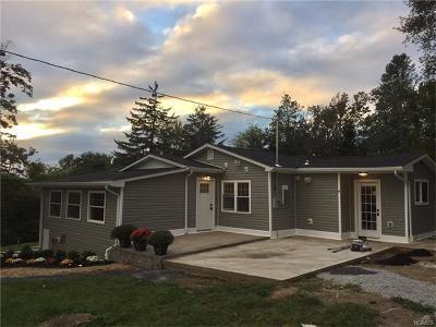 Putnam County Rental For Rent: 4 Whittier Road