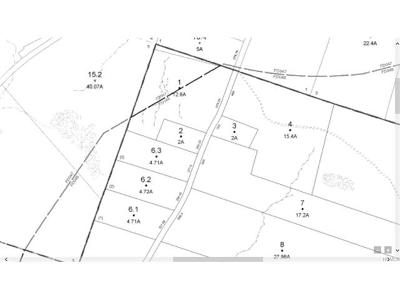 Residential Lots & Land For Sale: Obernberg Road