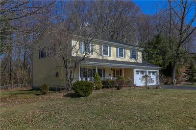 Tappan Single Family Home For Sale: 174 Pine Tree Lane