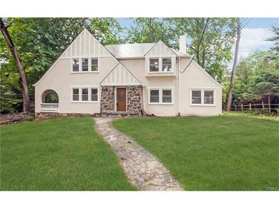 New Rochelle Single Family Home For Sale: 15 Ranger Place