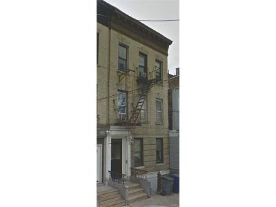 Bronx Multi Family 5+ For Sale: 410 East 173rd Street