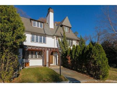Bronxville Rental For Rent: 13 Willow Road