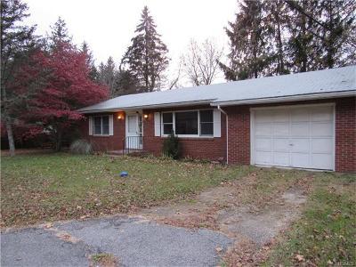 Putnam County Rental For Rent: 11 Montrose Drive