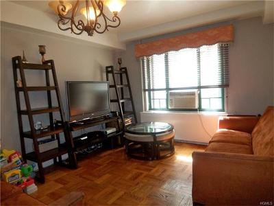 Bronx Condo/Townhouse For Sale: 1519 Metropolitan Avenue #4C