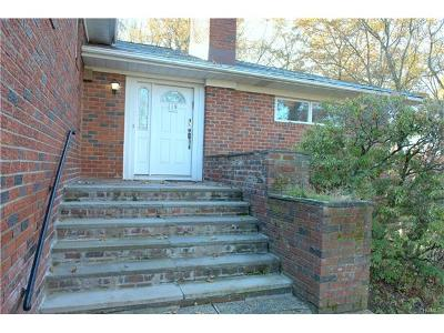 Single Family Home For Sale: 49 Mountain Avenue