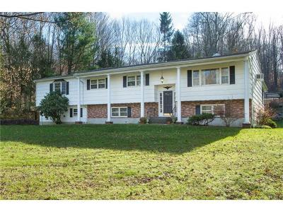 Brewster Single Family Home For Sale: 69 Sherwood Hill Road