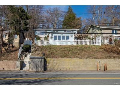 Monroe Single Family Home For Sale: 578 Lakes Road