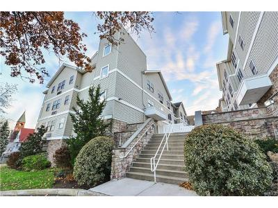 Westchester County Condo/Townhouse For Sale: 342 Westchester Avenue #15E
