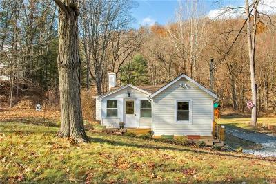 Rockland County Single Family Home For Sale: 23 Johnsontown Road