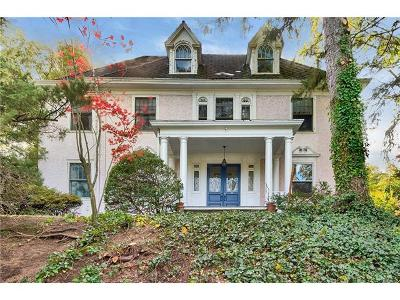Pelham Single Family Home For Sale: 12 Sherwood Avenue