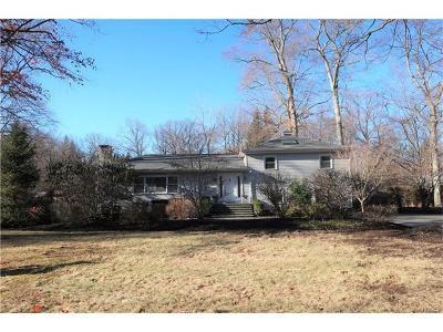 Single Family Home For Sale: 7 Brookdale Court