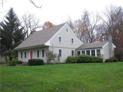 Pine Bush Single Family Home For Sale: 894 Hill Avenue