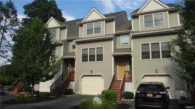 Highland Falls Condo/Townhouse For Sale: 17 Winhaven Court